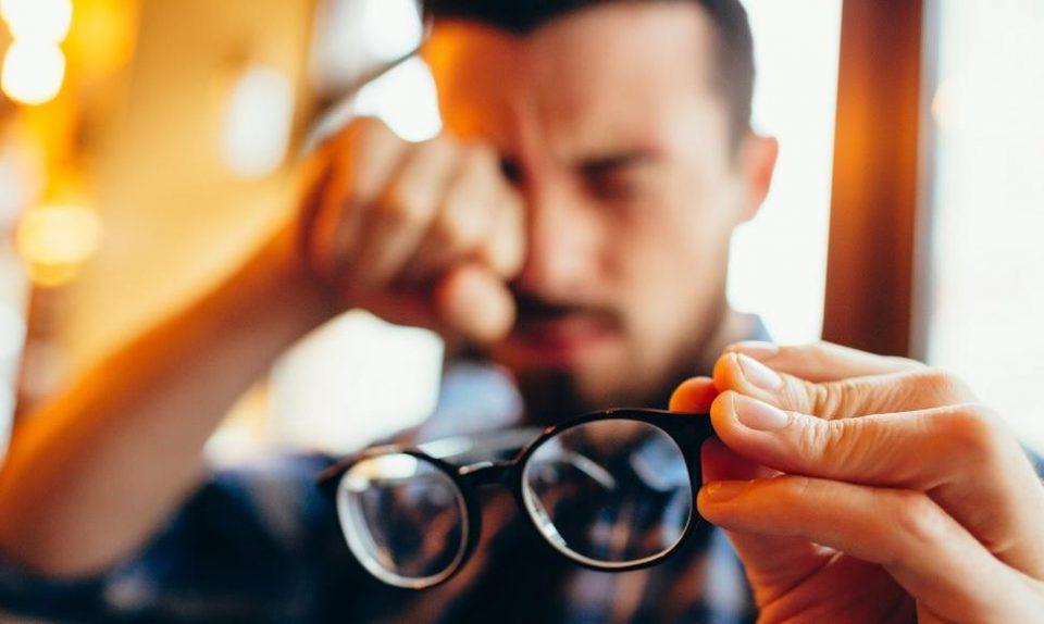 Desarrollan nano-gotas que ayudarían a corregir problemas de visión –  Potosinoticias.com