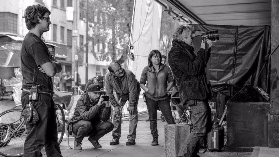 Resultado de imagen para camino a roma documental