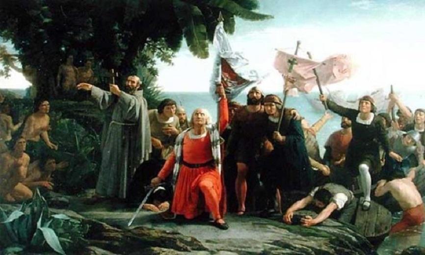 Producirán serie de la historia de Cristobal Colón