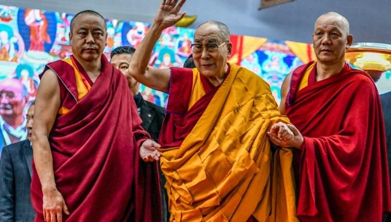 El Dalai Lama cumple 80 años como líder espiritual del Tíbet ...