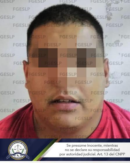 Es Detenido En Flagrancia Joven Acusado De Extorsion En Matehuala