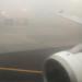 Suspenden operaciones en el aeropuerto de SLP