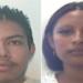 Difunden fotografías de presuntos responsables del feminicidio de Fátima
