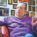Mauricio Herrera da positivo a COVID-19