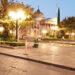 Ayuntamiento trabaja con SEDUVOP para el alumbrado del Centro Histórico