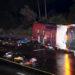 Accidente de autobús deja 13 muertos en carretera México-Toluca