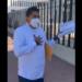 #Video Gabriel Salazar presenta demanda contra Ciudadanos Observando por difamación