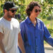 Zac Efron termina su noviazgo con Vannesa Valladares