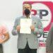 Se registra Alfredo Adame como precandidato a diputado federal por RSP