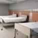 Ante saturación de hospitales, incrementan 179 camas para pacientes COVID-19