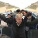 AMLO recibe insultos y gritos en vuelo comercial