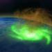 Cómo es un huracán espacial, el espectacular fenómeno detectado por primera vez en la Tierra